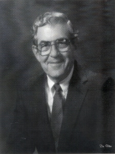 Picture of Frank Robey